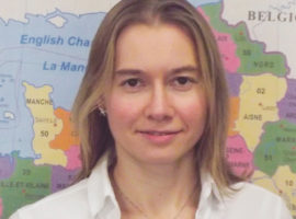Elena Anzulevich